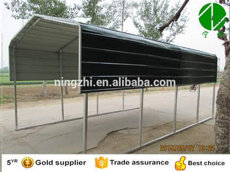 Metal Carport Frame Parts Steel Frame Carport Parts Buy Steel Carport Metal
