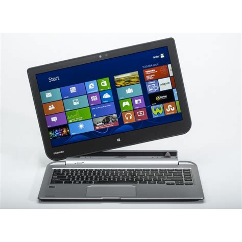 toshiba satellite click w35dt a3300 convertible 2 in 1 laptop
