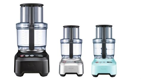 breville kitchen appliances breville kitchen wizz pro food processor mixers food