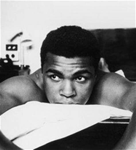 Muhammad Ali Bed by How To Structure Your Day For Maximal Output Addicted 2