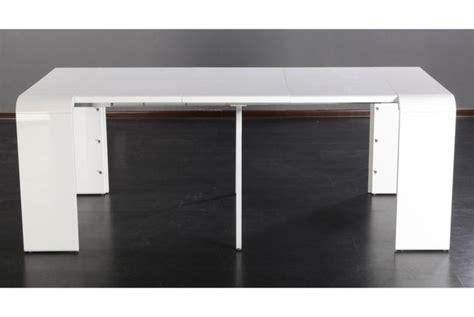 Table Carrée Extensible 710 by Console Extensible Avis Maison Design Wiblia