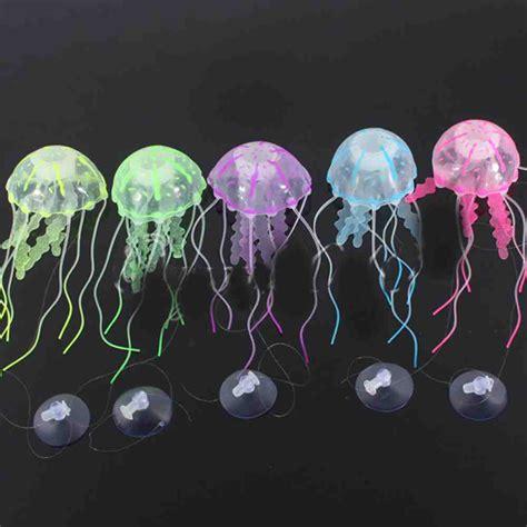 jellyfish home decor jellyfish aquarium decoration decor ideasdecor ideas