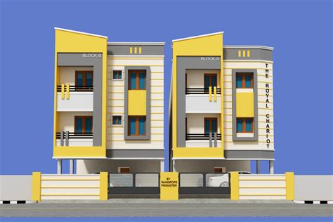 building elevation in 12 x40 apartment building elevations modern apartment elevations