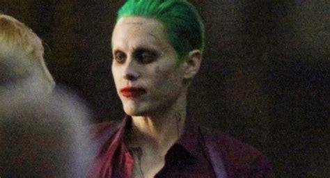 yeah joker   tattoos  suicide squad