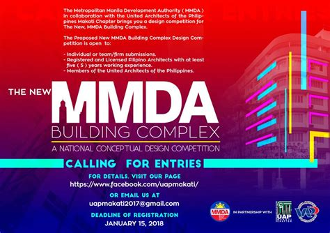 design competition in the philippines netizens chime in on the top 10 of the mmda design