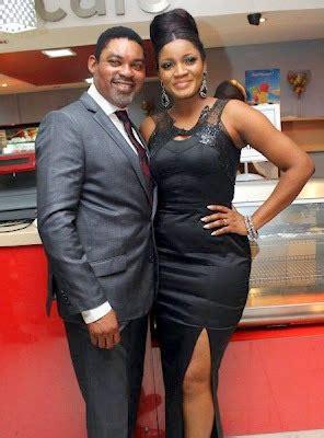 i cant divorce my husband omotola jalade ekeinde omotola ekeinde s husband matthew opens up on their roller