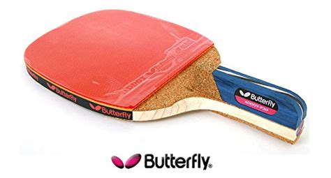 Bat Pimpong Butterflybat Table Tennis Butterfly butterfly table tennis racket paddle penholder grip ping pong addoy p30 ebay