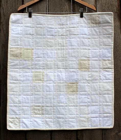 White On White Quilts by A Special Quilt Wombat Quilts