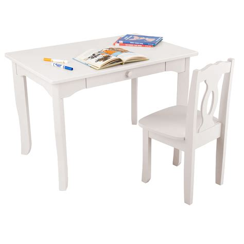 kid desk and chair set kidkraft brighton desk and chair set desks at hayneedle