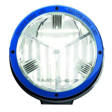 led driving lights automotive hella 011002101 rallye 4000 led driving light buy