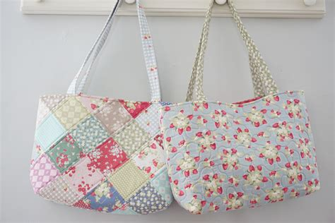 tutorial videos for quilting and tote bags la conner tote bag tutorial quilting in the rain