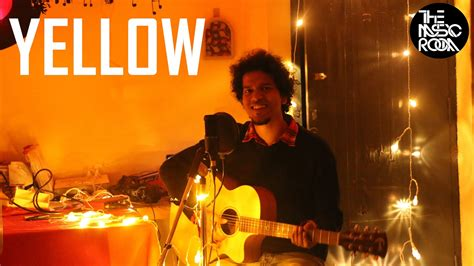 download mp3 yellow coldplay acoustic yellow coldplay the music room live acoustic cover