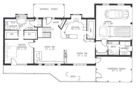 simple ranch house plans with basement cuoduiercom simple