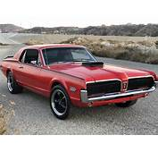 1968 Mercury Cougar For Sale On ClassicCarscom