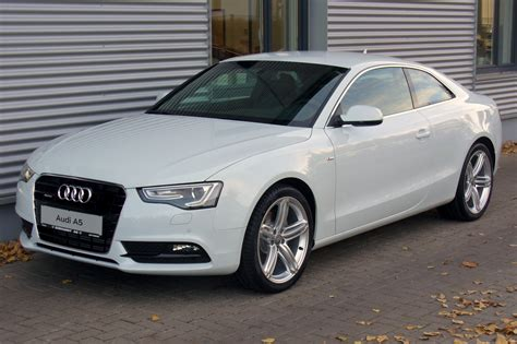 Audi A5 2005 audi a5 2 0 2005 auto images and specification