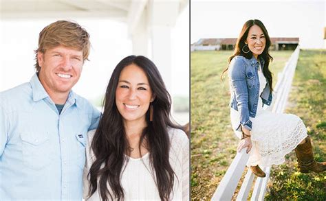 joanna gaines parents joanna gaines biography know the less known celebrity