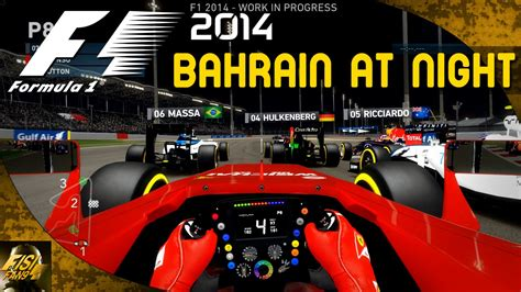 F1 2014 Pc Original Asli f1 2014 bahrain at gameplay cockpit
