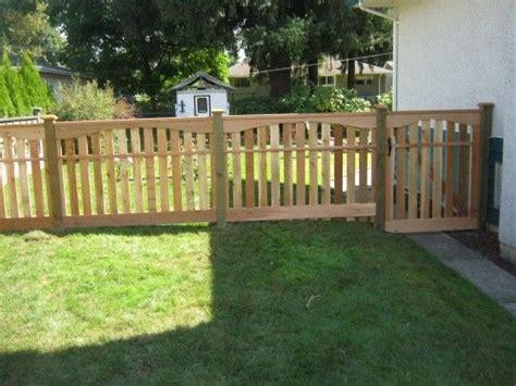 Backyard Fencing Ideas For Dogs by Triyae Backyard Fence Ideas For Dogs Various