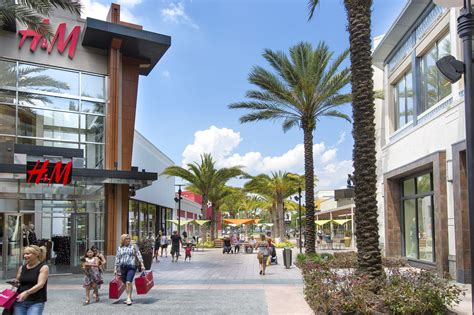 Palm Gardens Mall Hours by A Guide To Orlando S Best Shopping Destinations Orlando