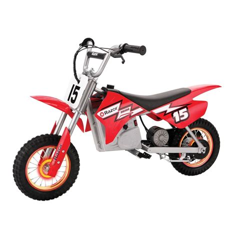 ebay motocross bikes razor mx400 dirt rocket 24v electric toy motocross