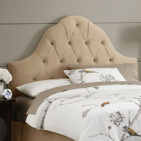 upholstered headboards canada bedroom full headboards in canada canadadiscounthardware com