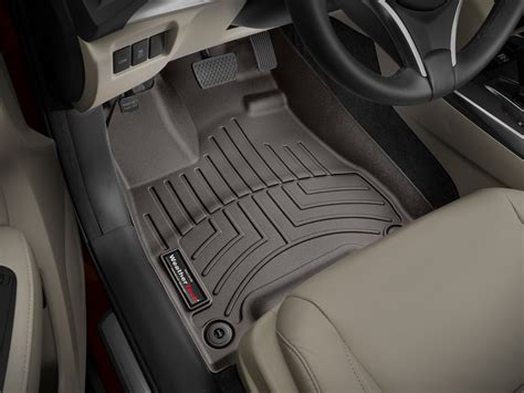Acura Floor Mats Mdx by Weathertech Floor Mats Floorliner For Acura Mdx W 3rd Row