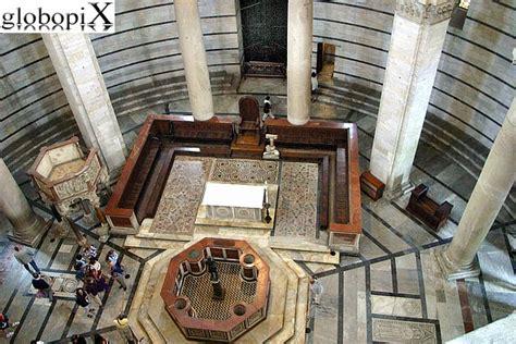 torre di pisa interno foto pisa interno battistero di pisa globopix