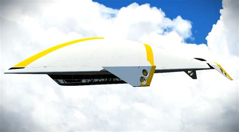 Bathroom Storage Idea Aether Airship Concept Strange Vehicles Diseno Art