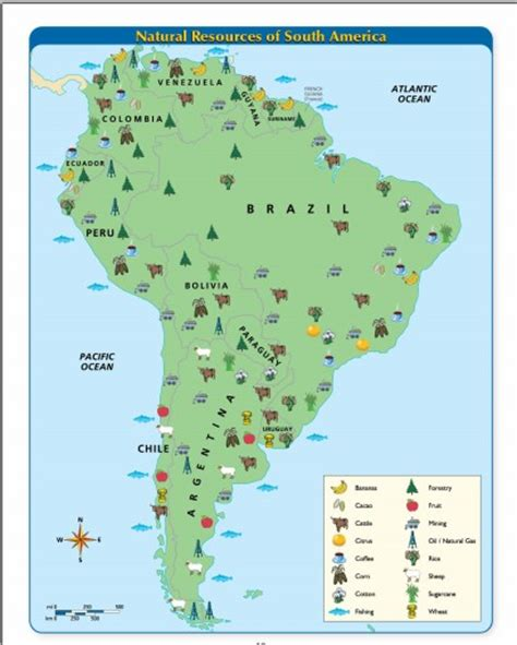 america map of resources forms 4 2016 inquiry social studies