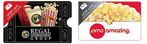 Amctheatres Gift Card - staples 25 regal entertainment or amc theatres gift cards only 20 each delivered