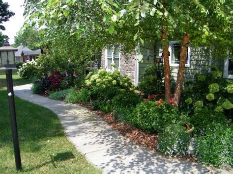 Southern Landscaping Ideas Hydrangeas In The Southern Landscape Southern Charm Pinterest