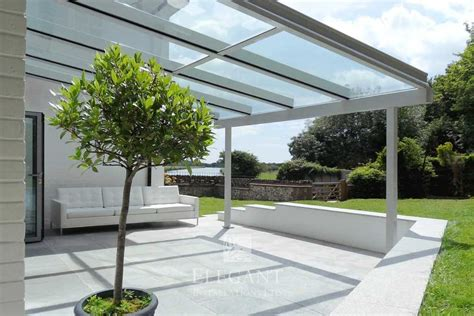 Glass Veranda Uk by Glass Verandas Uk Garden Glass Rooms Verandas