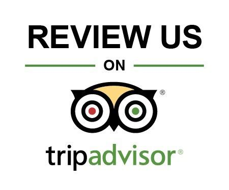 Review Us On Sticker