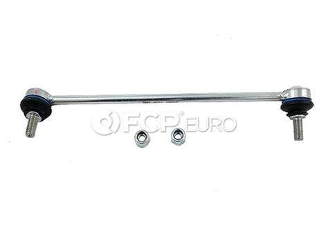swing bar link bmw swaybar link front left e53 meyle hd 31356750703