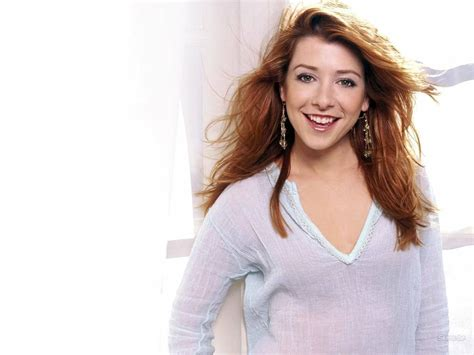 alyson hannigan alyson hannigan images alyson wallpaper photos 1172213