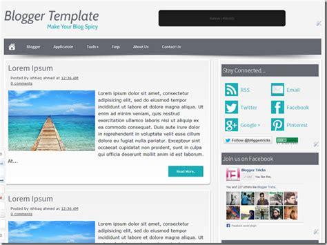 templates blogger premium download premium blogger template free download 2 my blogger tricks