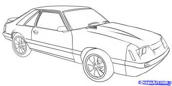 how to draw a cool car step by step cars draw cars