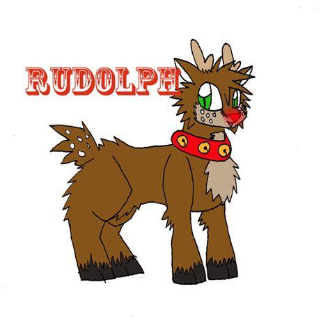 best art of santa and eight teindeer santa s reindeer rudolph by eomonmoonbertlotanis on deviantart
