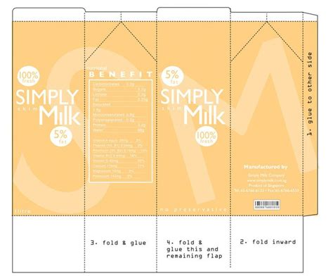 17 best images about design packaging templates on