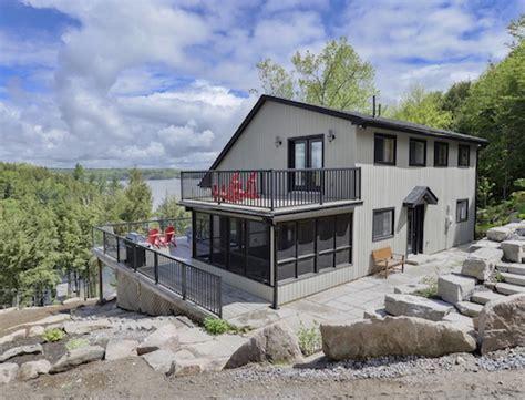 Cottage On Lake Rosseau For Sale Gardiner Team Muskoka Cottages For Sale Lake Rosseau