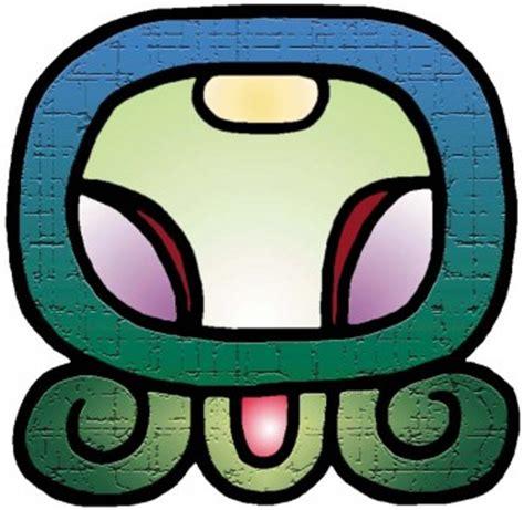 Calendario Para Saber Mi Nahual El Significado Y S 237 Mbolo De Los Nahuales Mayas