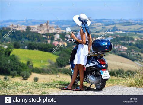 Motorrad 125 Ccm Italien by 125ccm Stockfotos 125ccm Bilder Alamy