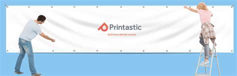4x20 banners custom printed 4x20 vinyl banner 119 20