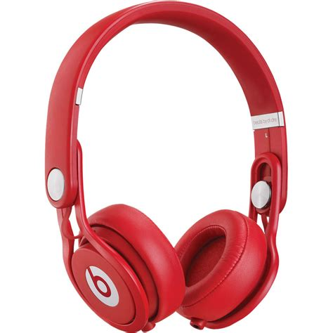 Beats Mixr Headphone beats by dr dre mixr lightweight dj headphones