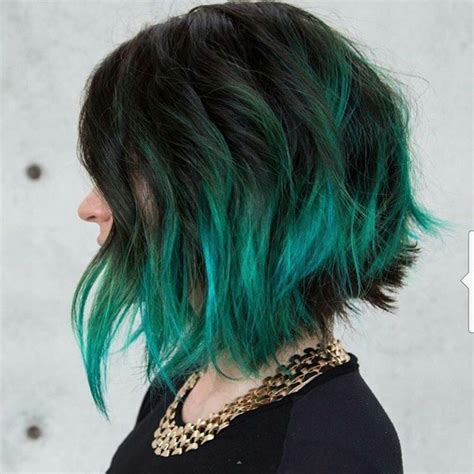 messy bob haircuts with ombre 21 flattering messy bob hairstyles hairstyles weekly