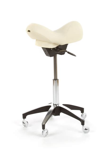Constantly Stools by Wbx Ascot Saddle Stool Wbx Europe