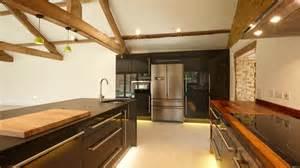 kitchen extension in witney spirit architecture