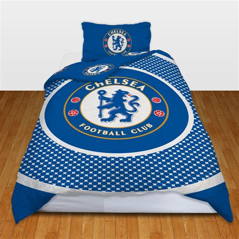 arsenal quilt single football duvet cover bedding sets official