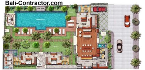 bali house designs floor plans bali house plans tropical living build with us your