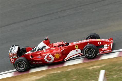 Ferrari F2003 by Ferrari F2003 Ga Slideshow Autoviva